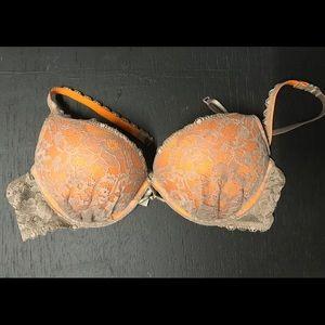 Orange Victoria secret 36a